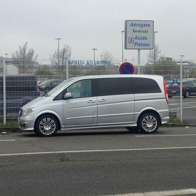Park and Sleep, achat d'un nouveau vehicule Mercedes viano 6 places