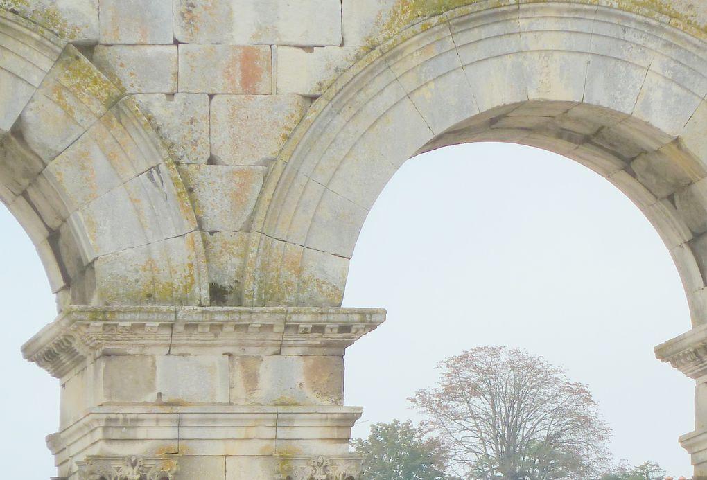 Tant que nous sommes dans le patrimoine, SUITE des investigations historiques, récentes, à Ecurat, pour les amateurs/ CRASH.