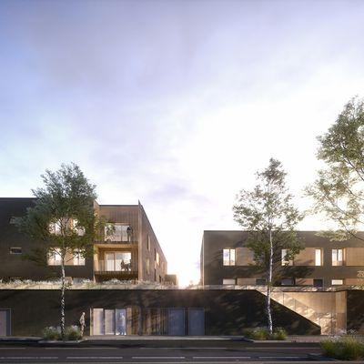 Architecte Semeio - Boundoufle