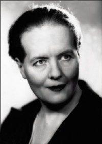 """Louise Weiss, la """"grand mère"""" de l'Europe"""