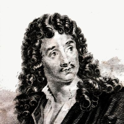 Molière : biographie