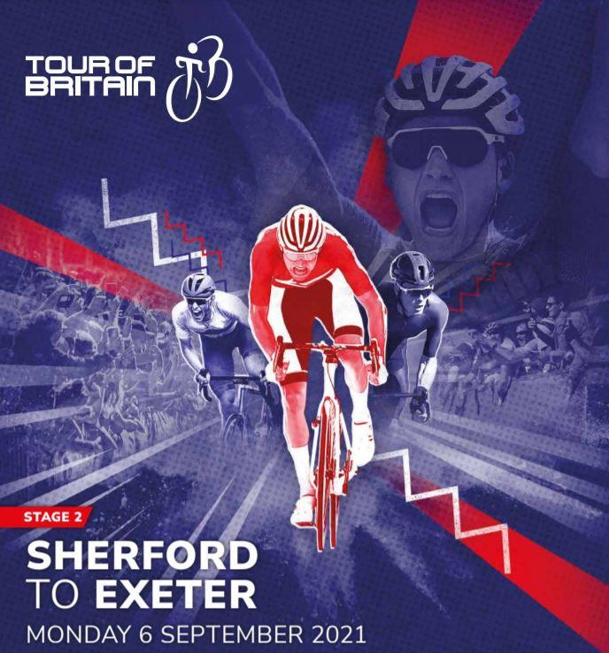 Tour de Grande-Bretagne 2021 : Sur quelles chaînes en clair suivre la 2ème étape lundi ?
