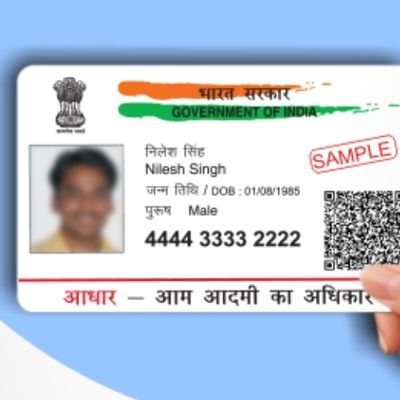 Aadhaar Card | Eligibility, How To Apply, How To Download & Benefits