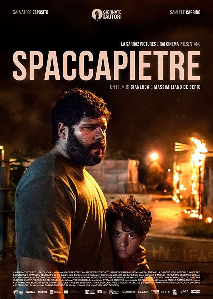 Una promessa (BANDE-ANNONCE) avec Salvatore Esposito, Samuele Carrino, Lica Lanera - Le 14 octobre 2020 au cinéma