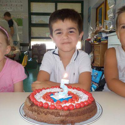 Joyeux anniversaire Gianni!