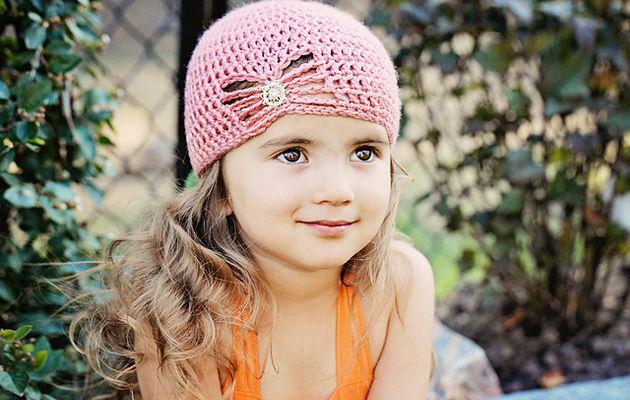Patrons & modèles gratuits de bonnet au crochet