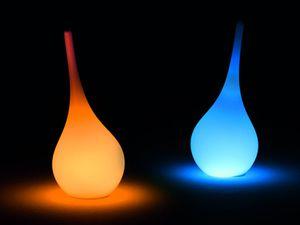 La gamme Ampoule