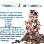 Humour Hommes: Le prince imparfait