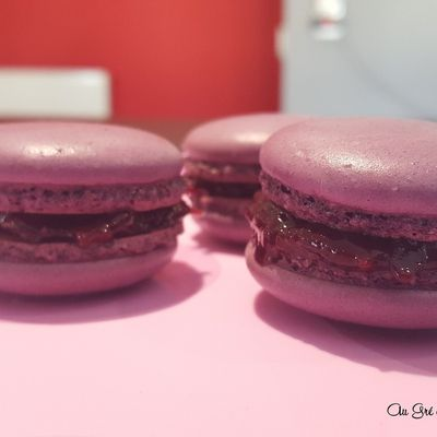 Atelier culinaire traditionnel - Les macarons