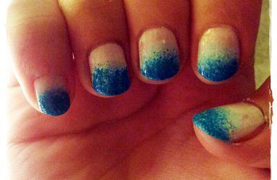 #17. Ombré Nails (Tutorial)