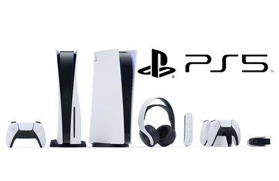 Playstation 5, les révélations, les Jeux et enfin la console !