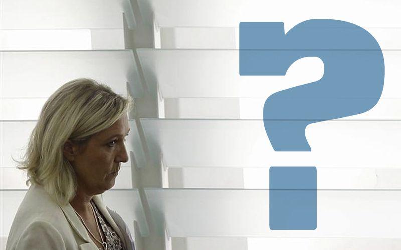 Municipales 2014:les Français & le Front national