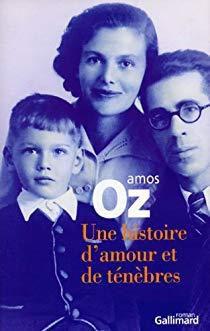 Comment Amos Klausner est devenu Amos Oz : Une histoire de désamour et de ténèbres, Pierre Lurçat