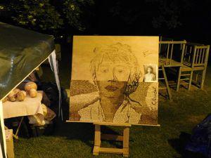 Festival de Larroque (31) 25/26 juin 2016, à 3 km de la maison