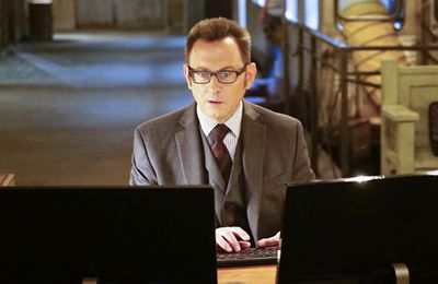 Critiques Séries : Person of Interest. Saison 5. Episode 9.