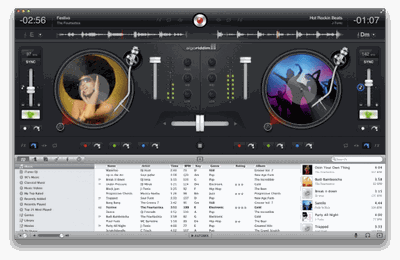 Best Free DJ Software and Mixers