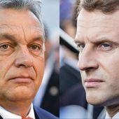 Le duel Macron-Orban, un piège pour la France et l'Europe - Causeur