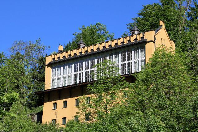 Château Hohenschwangau Allemagne