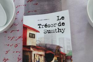 LE TRESOR DE SUNTHY d'Arnaud FRIEDMAN