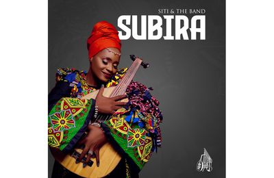 New single SUBIRA by Siti and the Band