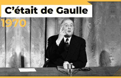 18 Juin 1940: DE GAULLE.