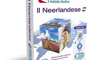 METODO ASSIMIL. Il neerlandese, con 4 CD Audio e un CD Audio formato MP3