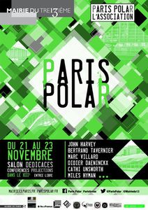 21-23 novembre : Paris Polar #11