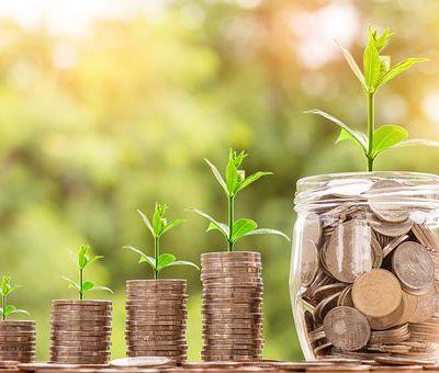 Vermögensaufbau kostengünstig selbst gemacht - in 5 Minuten startklar