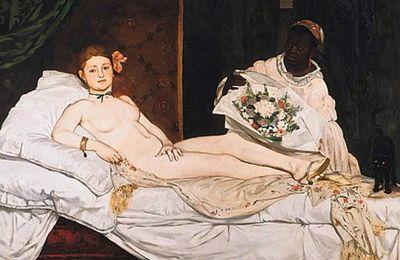 Récidive au musée d'Orsay !