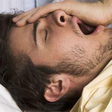 Les effets dû au manque de sommeil