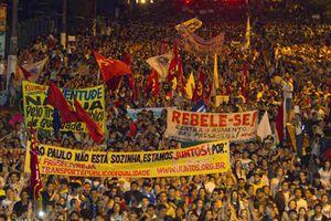 El fútbol burgués no hace soñar el pueblo
