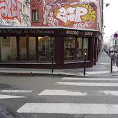 A la Vierge (Paris 20) : petit miracle ! - Restos sur le Grill - Blog critique des restaurants de Paris indépendant !