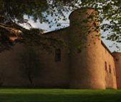 Chateau d'Esplas,