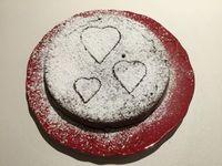 Gâteau fondant au chocolat mascarpone (recette de Cyril Lignac)