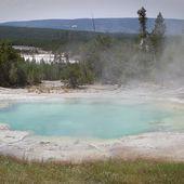USA : Il y a eu 296 tremblements de terre dans le voisinage du Yellowstone supervolcano au cours des 7 derniers jours - MOINS de BIENS PLUS de LIENS