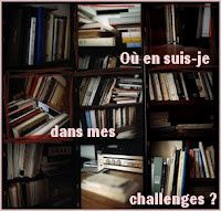 Le point sur les challenges !