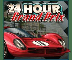 machine a sous en ligne 24 Hour Grand Prix logiciel Red Tiger Gaming