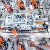 Industrie automobile : pas de puces, pas d'autos - Moniteur Automobile