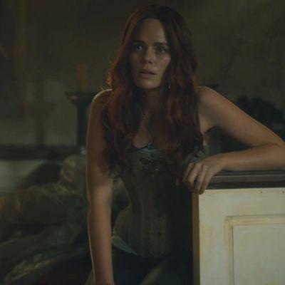 Critique série: Sleepy Hollow saison 2 épisodes 8 et 9