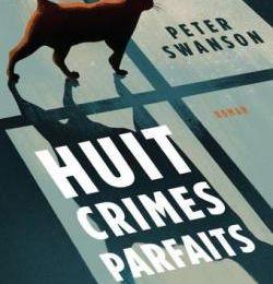 ŒIL EN EVEIL – REVUE CULTURELLE - Livre : Huit crimes parfaits : ou quand le meurtrier connait ses classiques