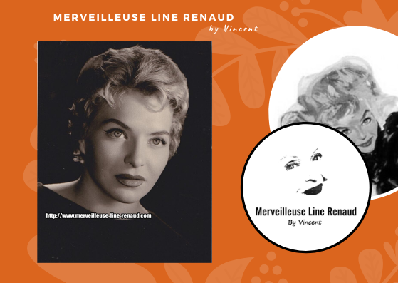 PHOTOS: Line Renaud Photo Sam Lévin