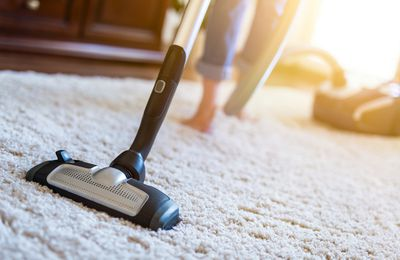 Why You Should Use Professional Carpet Cleaning Services
