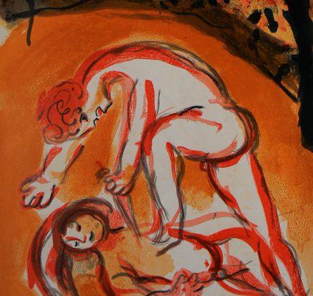 Il primo omicidio - Alessandro Scarlatti