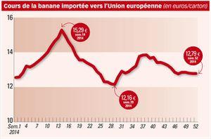 """Banane : """"Les perspectives sont bonnes pour les exportateurs ouest-africains"""""""