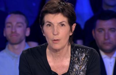 ONPC. Christine Angot présente ses excuses après ses propos sur l'esclavage. (Vidéo)