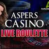 Authentic Gaming désormais live depuis le casino Aspers Stratford à Londres