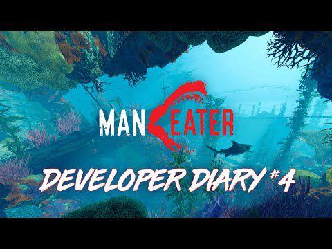 [ACTUALITE] Maneater - L'ultime journal des développeurs avant la sortie le 22 mai 2020
