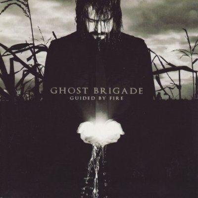 GHOST BRIGADE: Guided By Fire (2007-Season Of Mist) [Dark Metal]