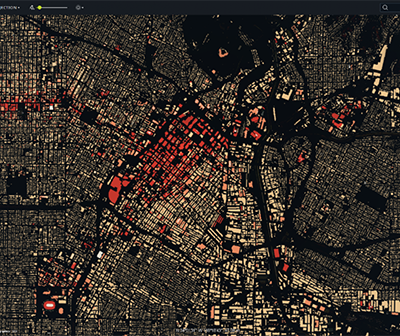 LUCIAD'S NEW CLOUD SERVER PRODUCT PUTS GEOSPATIAL DATA IN THE HANDS OF END USERS