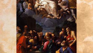 15 Agosto : Santa Maria Assunta (Assunzione della Beata Vergine Maria) - Raccolta di Preghiere